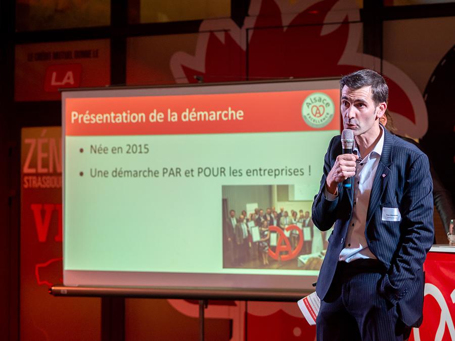 Photos : Pierre Pommereau